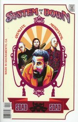Acme Press's Rock & Roll Biographies: System Of A Down Issue # 1