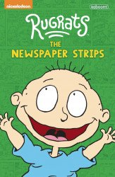 BOOM! Studios's Rugrats: The Newspaper Strips TPB # 1