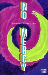 Image Comics's No Mercy TPB # 3