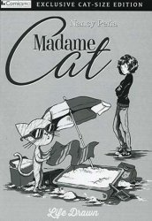 Humanoids Publishing's Madame Cat Issue # 1comicspro