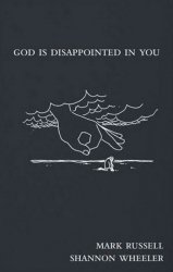 Top Shelf Productions's God Is Disappointed In You Hard Cover # 1