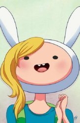kaboom!'s Adventure Time: With Fionna & Cake Issue # 1k