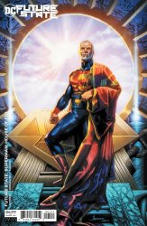 DC Comics's Future State: Superman - House of El Issue # 1b