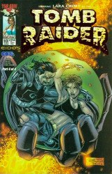 Top Cow's Tomb Raider Issue # 10df-red