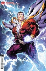 DC Comics's Shazam! Issue # 12b