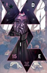 Image Comics's Die Issue # 15