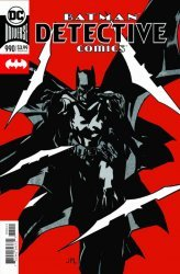 DC Comics's Detective Comics Issue # 990
