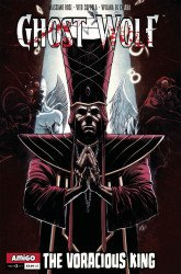 Amigo Comics's Ghost Wolf: End of All Tales Issue # 3