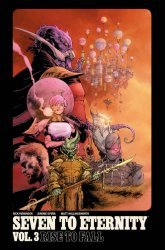 Image Comics's Seven to Eternity TPB # 3