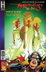 Heroic Publishing, Inc.'s Murcielaga She-Bat Issue # 9