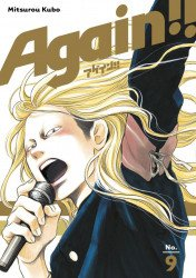 Kodansha Comics's Again Soft Cover # 9