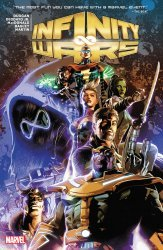Marvel Comics's Infinity Wars TPB # 1
