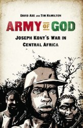 Perseus's Army of God: Joseph Kony's War in Central Africa Soft Cover # 1