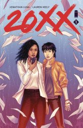 Image Comics's 20XX  Issue # 1