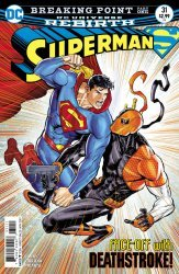 DC Comics's Superman Issue # 31