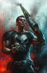 Marvel Comics's Punisher Issue # 1unknown-b