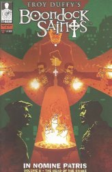 12-Gauge Comics's Boondock Saints: In Nomine Patris - Head of the Snake Issue # 2