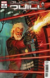 Marvel Comics's Old Man Quill Issue # 2b