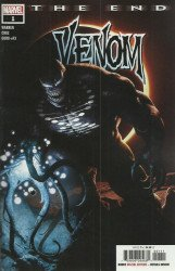 Marvel Comics's Venom: The End Issue # 1