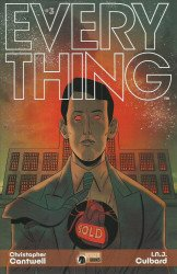 Dark Horse Comics's Everything Issue # 3