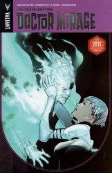 Valiant Entertainment's Death-Defying Doctor Mirage TPB # 1