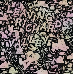 Drawn and Quarterly's Leaving Richard's Valley Hard Cover # 1