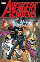 Marvel Comics's Avengers Academy: Complete Collection  TPB # 2