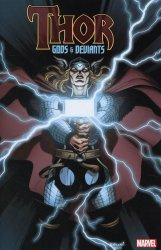 Marvel Comics's Thor: Gods & Deviants TPB # 1