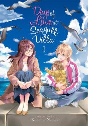 Seven Seas Entertainment's Days of Love at Seagull Villa Soft Cover # 1