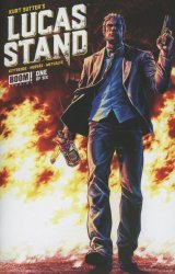 BOOM! Studios's Lucas Stand Issue # 1d