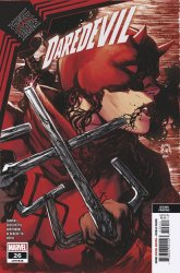 Marvel Comics's Daredevil Issue # 26 - 2nd print