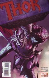 Marvel Comics's Thor Issue # 7