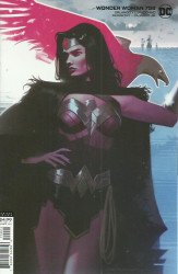 DC Comics's Wonder Woman Issue # 758b