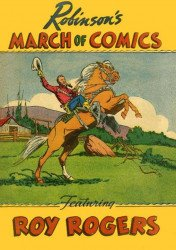Western Printing Co.'s March of Comics Issue # 47g