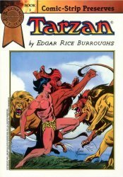 Blackthorne Publishing's Tarzan Book Issue # 3