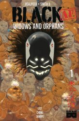 Black Mask Studios's Black [AF] Widows & Orphans Issue # 1