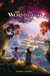 Lion Forge Comics's The Wormwood Saga TPB # 1