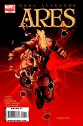 Marvel Comics's Dark Avengers: Ares Issue # 1