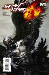 Marvel's Ghost Rider Issue # 32