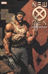 Marvel Comics's New X-Men Companion TPB # 1