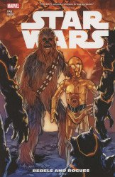 Marvel Comics's Star Wars TPB # 12