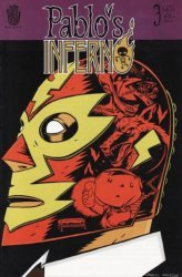 Abismo Press's Pablo's Inferno Issue # 3