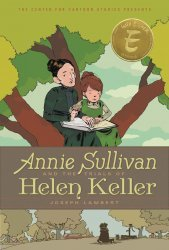 Hyperion Books's Annie Sullivan And The Trials Of Helen Keller Hard Cover # 1