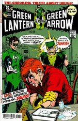DC Comics's Green Lantern Issue # 85facsimile