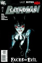 DC Comics's Batman Issue # 685