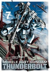 Viz Media's Mobile Suit Gundam: Thunderbolt TPB # 7