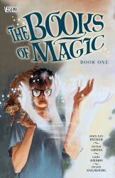 Vertigo's Books of Magic TPB # 1d