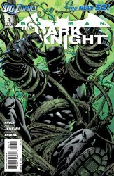 DC Comics's Batman: The Dark Knight Issue # 4