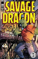 Image Comics's Savage Dragon Issue # 225b