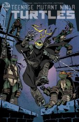 IDW Publishing's Teenage Mutant Ninja Turtles Issue # 100cnp/kesi-c
